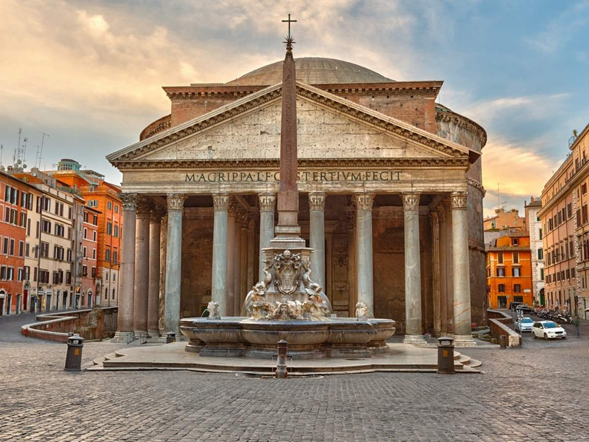 Best of Rome Walking Tour