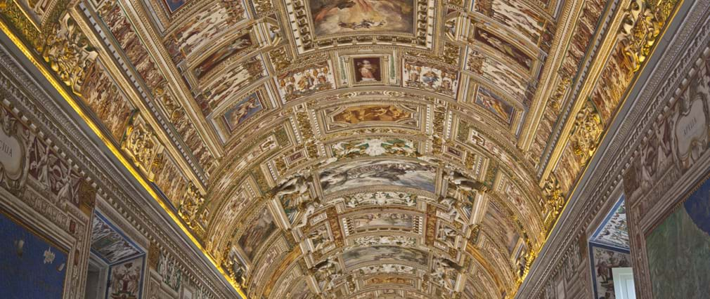 Vatican Museums Night Tour