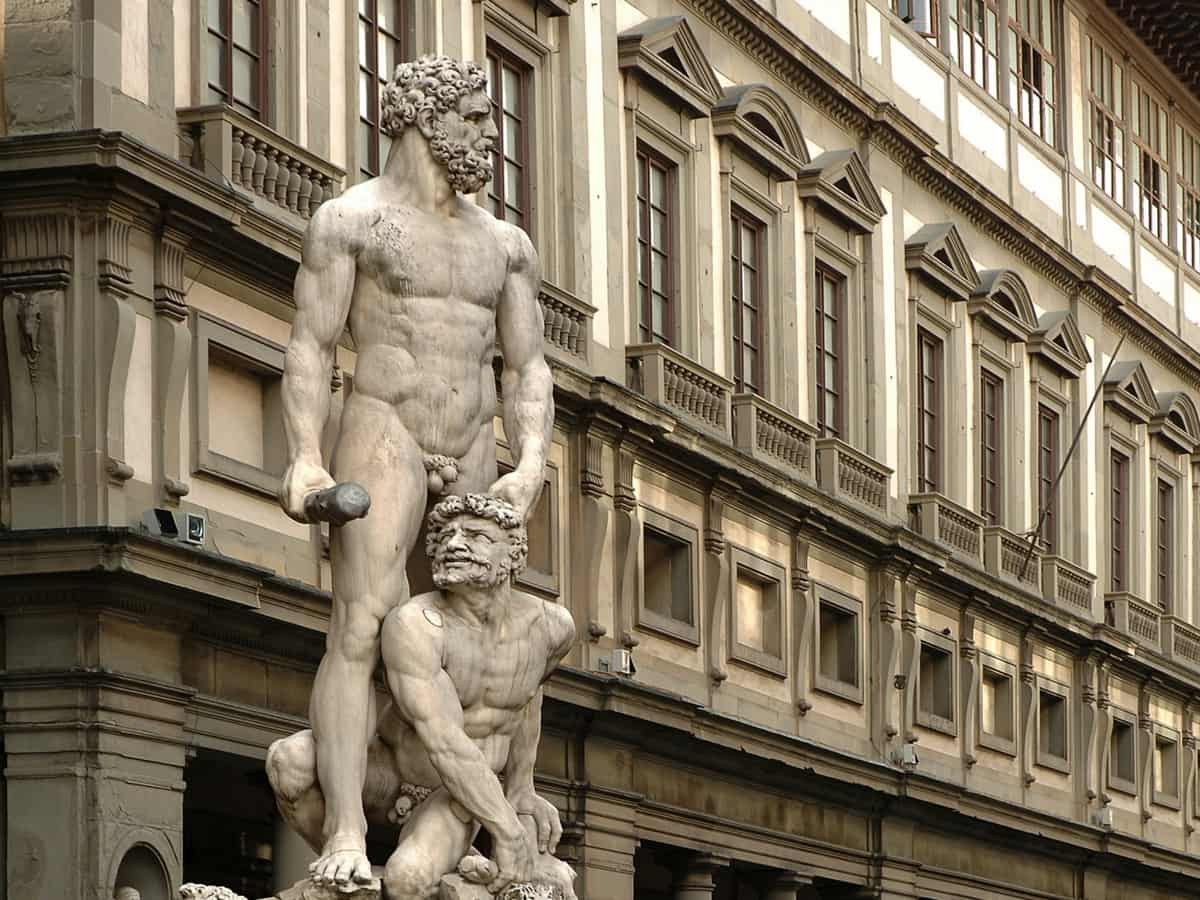 Full Day Best of Florence with Uffizi Gallery, Statue of David and Florence Cathedral