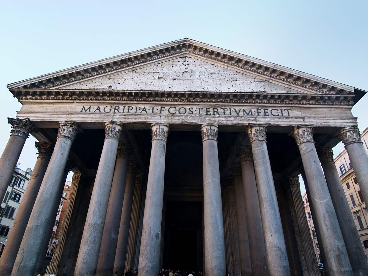 Private Best of Rome Walking Tour