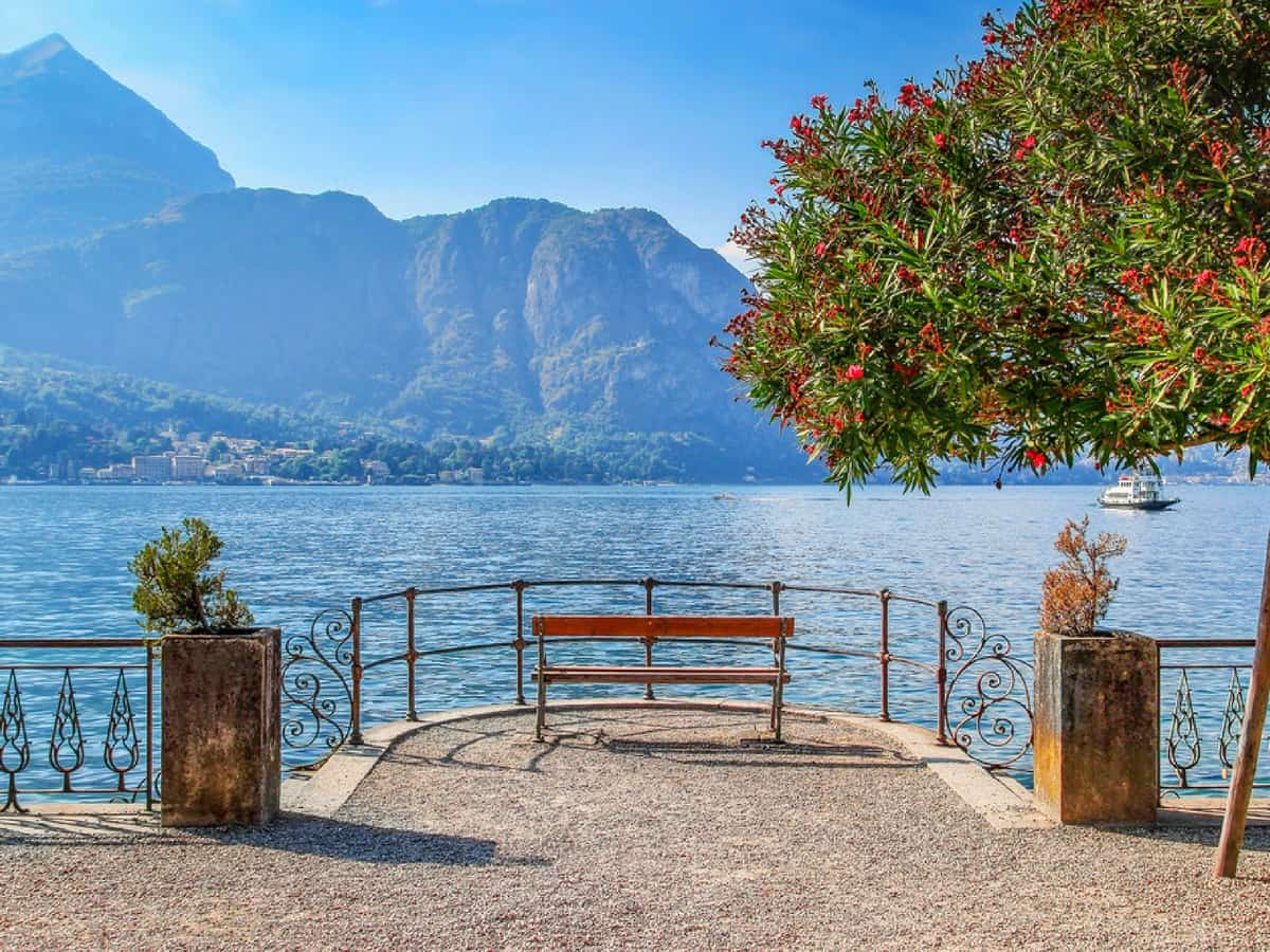 Tours From Rome To Lake Como