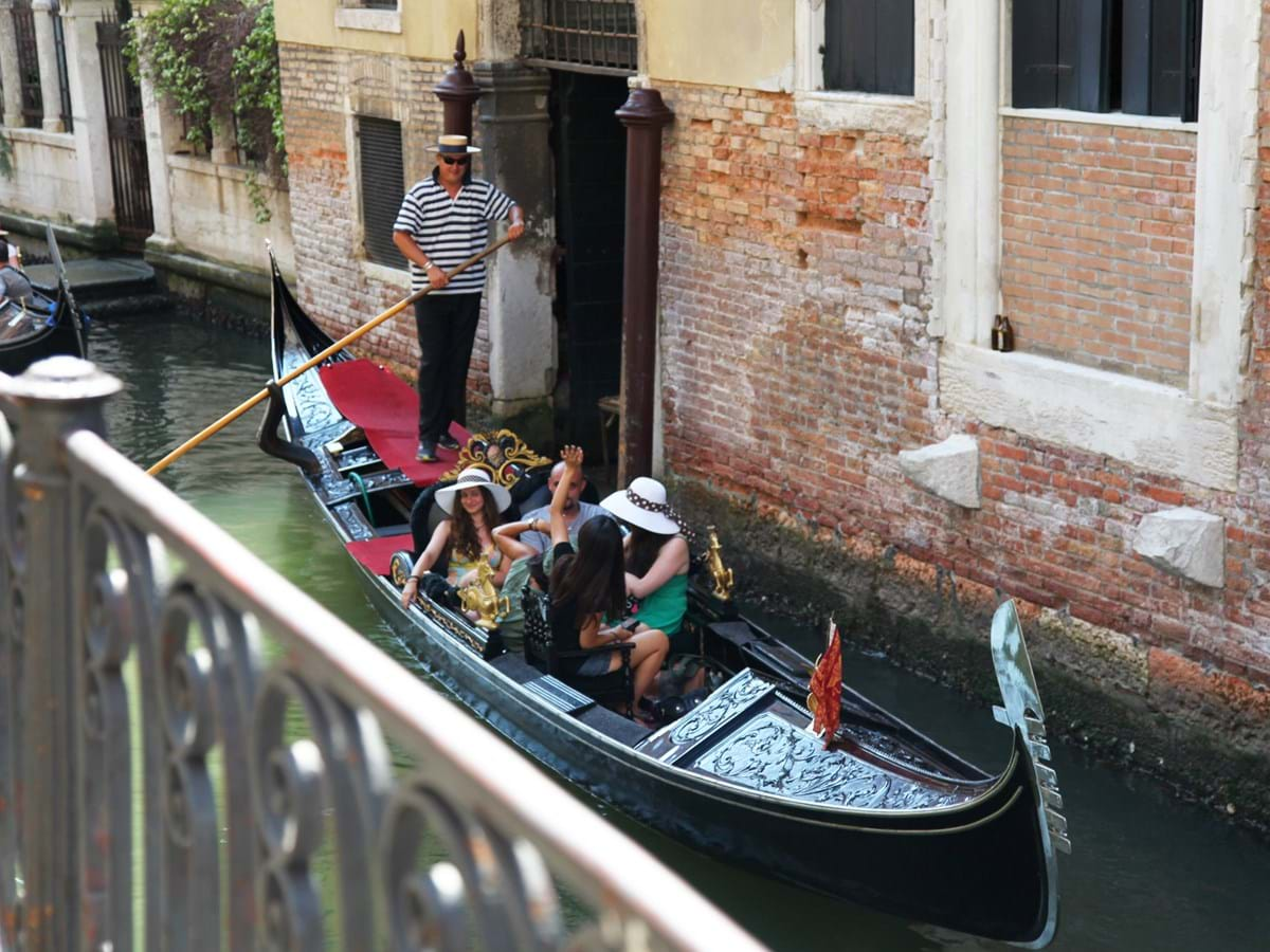Private Best of Venice Tour including Doge's Palace