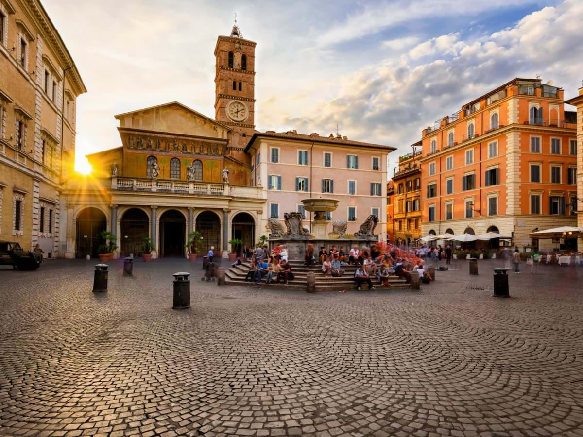 Rome tours and day trips from Rome including Colosseum tours, Rome walking tours & food tours. With small group sizes and passionate local guides.