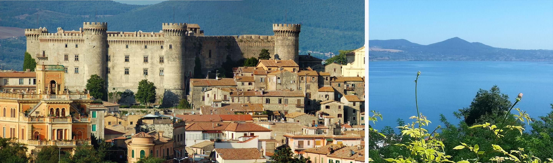 Castello Odescalchi Tour