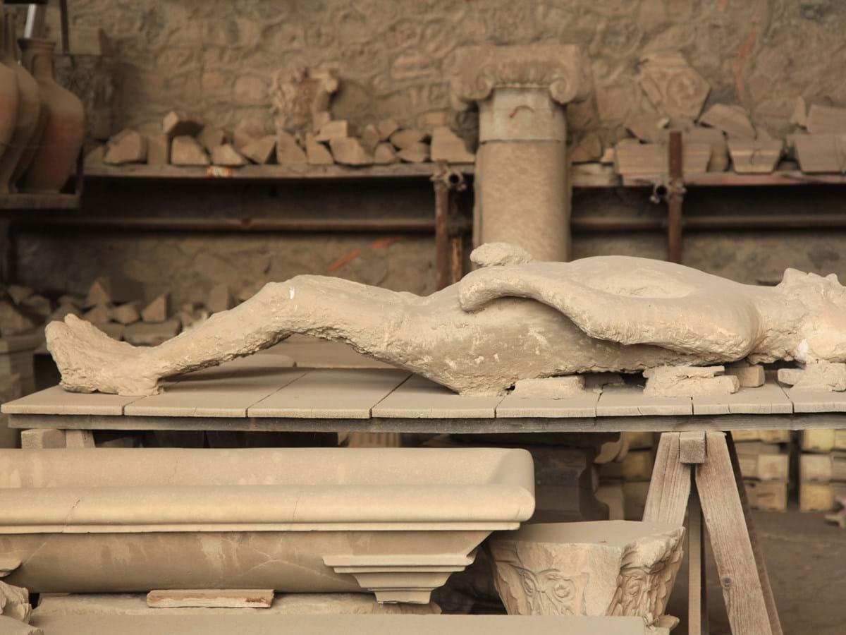 Express Pompeii Tour From Naples Express Pompeii Tour From Naples
