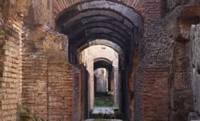 Choosing The Best Roman Colosseum Tour Dark Rome Tours