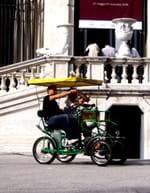 Rome bike rental