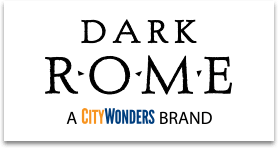 City Wonders homepage