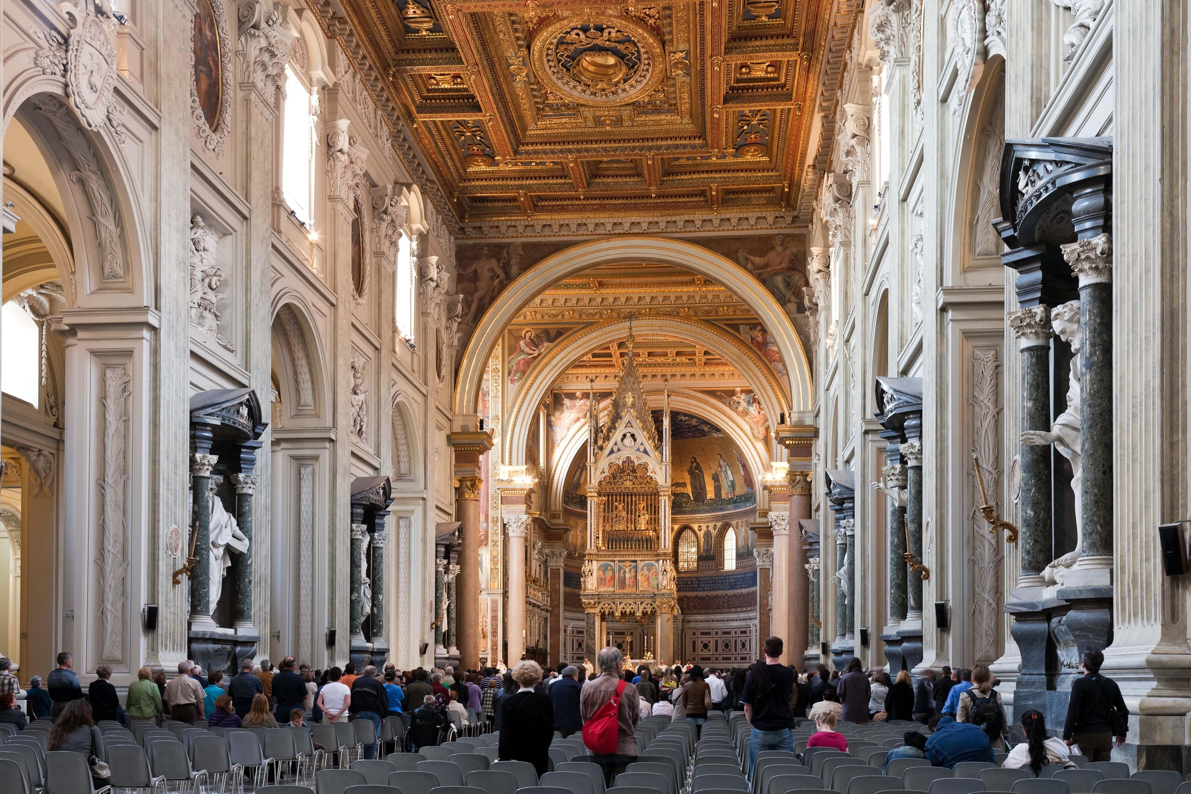 Official Vatican Tour Partners